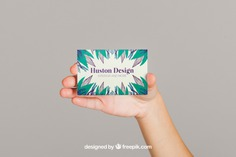 Mockup concept of business card presentation Free Psd. See more inspiration related to Logo, Business card, Mockup, Business, Abstract, Card, Hand, Template, Woman, Girl, Office, Visiting card, Presentation, Stationery, Corporate, Mock up, Company, Abstract logo, Modern, Corporate identity, Branding, Visit card, Identity, Brand, Business woman, Identity card, Female, Young, Business logo, Company logo, Logo template, Holding hands, Up, Concept, Visit, Holding, Showcase, Stylish, Showroom, Mock, Visiting, Presenting and Showing on Freepik.