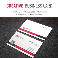 Mockup of red and white business card Premium Psd. See more inspiration related to Business card, Mockup, Business, Abstract, Card, Template, Office, Visiting card, Red, Presentation, White, Stationery, Elegant, Corporate, Mock up, Creative, Company, Modern, Corporate identity, Branding, Visit card, Identity, Brand, Identity card, Professional, Presentation template, Up, Brand identity, Visit, Showcase, Showroom, Mock and Visiting on Freepik.