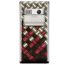 Vertu Aster Yosegi Wood Luxury Smartphone #Aster #Yosegi #Wood #Vertu