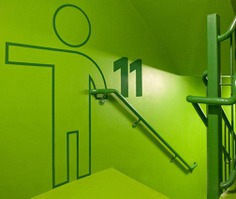 Wayfinding | Signage | Sign | Design | 百老汇住宅社区小图标素材下载