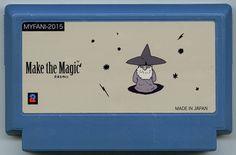 Make the Magic 魔法を作ろう 2g