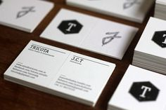 Brand New Bussines Card #business #branding #card #tarjetas #identity #bussines #logo
