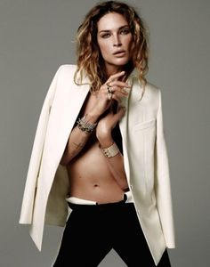 Erin Wasson by David Roemer » Creative Photography Blog #fashion #photography #inspiration