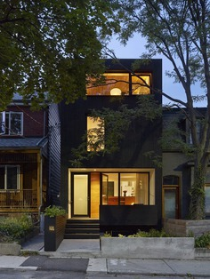 Bellwoods Lodge / Great Lake Studio