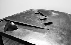 Design with Play: Isamu Noguchi Playscapes #models #isamu #landscapes #urbanism #noguchi