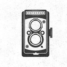 All sizes | camera | Flickr - Photo Sharing! #illustrator #illustration #vintage #art #artist #christopher #paul