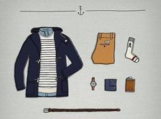 525850_10150778057672871_93818897870_9440914_1749652698_n.jpg (540×400) #fashion #illustration #menswear