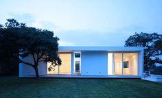 Aurelia House by Jorge Hernandez De La Garza