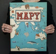 MAPS | a journey around the world in pictures