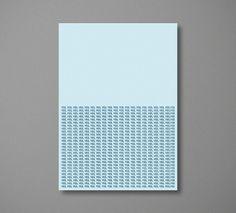 DANIEL ENGSTROM #yes #minimal #poster #full #half