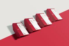 envelope - Visual identity