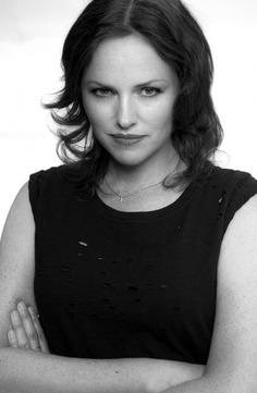 Jorja Fox – US Actress (CSI)