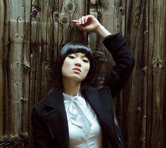Beautiful Portrait Photography by Leonid Litvac