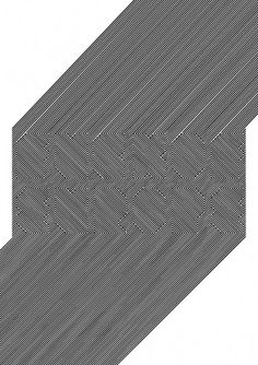 F*CK OF EU on the Behance Network #poster #white #graphic #black #europe #illusion #stripes #fuck