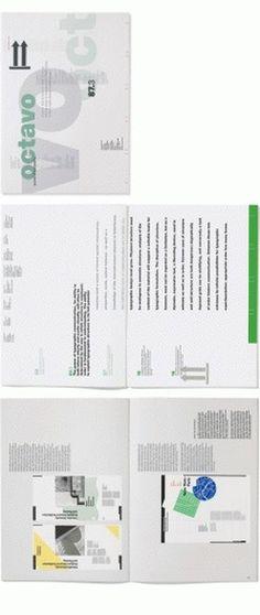 Hamish Muir: 8vo/Octavo #typography #helvetica #1990s #octavo