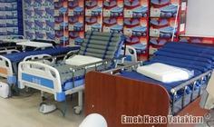 Pozisyon Veren Havalı Yatak Nasıl Kurulur? | Hasta Yatakları