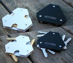 KeyDisk #gadget