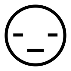 See more icon inspiration related to boring, emotions, faces, emoticons, gestures, head and interface on Flaticon.