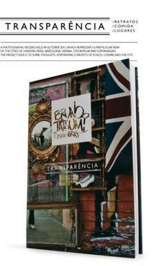 Bruno Tatsumi Creative #direction #editorial #book #art