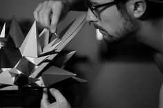 Making of Lobulo design // NewEra #newera #lobulo #design #cap #lobulodesign #papercraft #paper #new