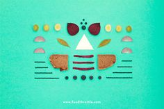 FOOD THROTTLE | FOOD ARRANGE #photo