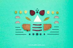FOOD THROTTLE | FOOD ARRANGE