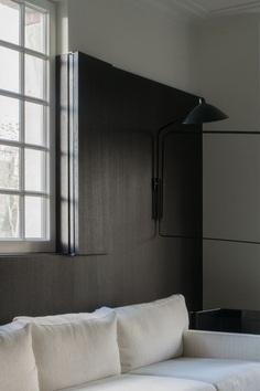 CS Residence by Vincent Van Duysen
