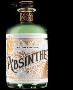 Stranger Absinthe