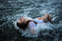 Beautiful and Emotional Female Portraits by Joey Bremmers