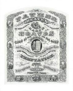 Wallblank - The Lord's Prayer #engraving #prayer #print #vintage