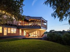 Chamfer House by Mihaly Slocombe Architect 19