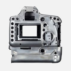 iainclaridge.net #cad #manufacture #camera #solid #product #metal #cnc