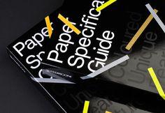 Design Project × Fedrigoni #packaging #print #identity