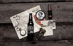 Bocanegra | Manifiesto Futura #beer #mexico #bocanegra