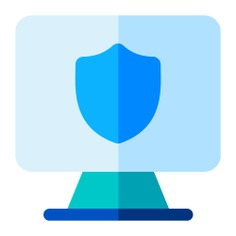 See more icon inspiration related to shield, monitor, ui, webpage, electronics, browser, website, protection, interface, security, screen and computer on Flaticon.