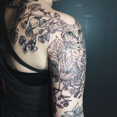 Meaningful Tattoo Ideas for Man and Woman #tattoo #bodyart #tattooDesign