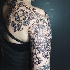 Meaningful Tattoo Ideas for Man and Woman #tattoo #bodyart #tattooDesign