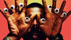 flying lotus captain murphy