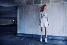 Fashion Photography by Nico Ernst #fashion #photography #inspiration