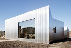 Rebel House by Atelier Van Wengerden