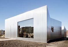 Rebel House by Atelier Van Wengerden