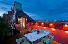 Triplex Penthouse Stockholm – Fubiz™