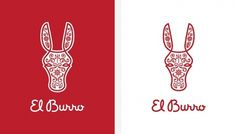 EL BURRO - MONDAY #el #burro #design #monday