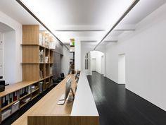 Galerie Berinson by Gonzalez Haase AAS