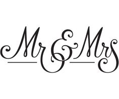 #typography #lettering #wedding #love