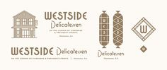 Westside_delicatessen_charleston_j_fletcher #deli