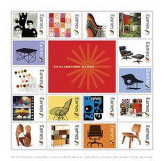 eames_300dpi.jpg 2172×2136 pixels #stamps