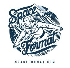 SPACE FORMAT on the Behance Network