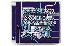 CD Typography on Typography Served #typography