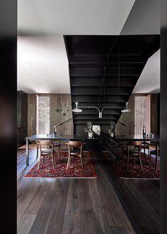 Elgin Street Residence by Sonelo Design Studio 5